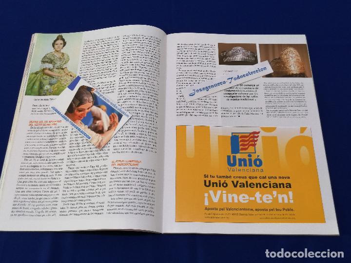 Coleccionismo de Revista Temas Españoles: LLETRAFALLER NUMERO 3 2006 - Foto 9 - 204618471