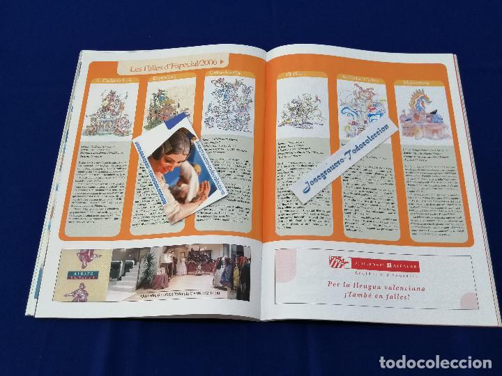 Coleccionismo de Revista Temas Españoles: LLETRAFALLER NUMERO 3 2006 - Foto 10 - 204618471