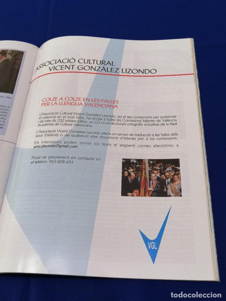 Coleccionismo de Revista Temas Españoles: LLETRAFALLER NUMERO 3 2006 - Foto 11 - 204618471