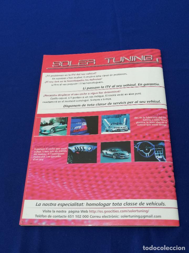 Coleccionismo de Revista Temas Españoles: LLETRAFALLER NUMERO 3 2006 - Foto 13 - 204618471