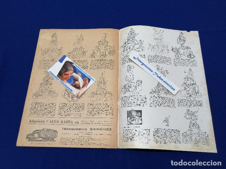 Coleccionismo de Revista Temas Españoles: VALENCIA EN FALLAS 1966 REVISTA FALLERA - Foto 7 - 204625187