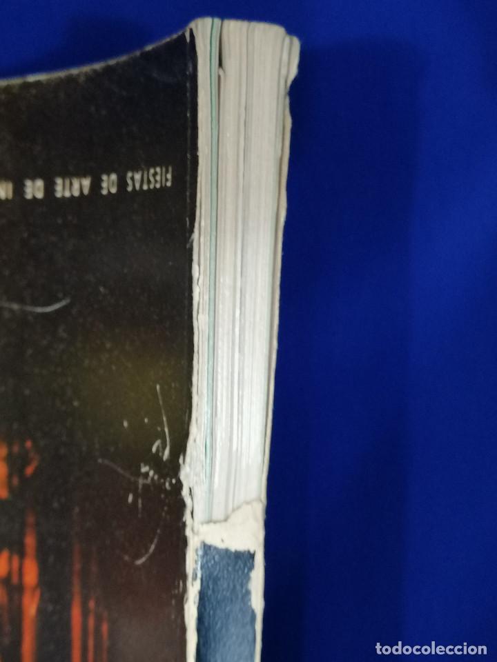 Coleccionismo de Revista Temas Españoles: LIBRO FALLERO 1971 - Foto 4 - 204626833