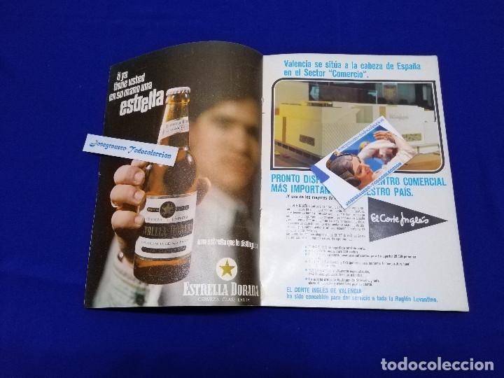 Coleccionismo de Revista Temas Españoles: LIBRO FALLERO 1971 - Foto 6 - 204626833