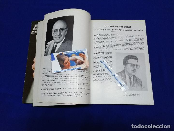 Coleccionismo de Revista Temas Españoles: LIBRO FALLERO 1971 - Foto 7 - 204626833