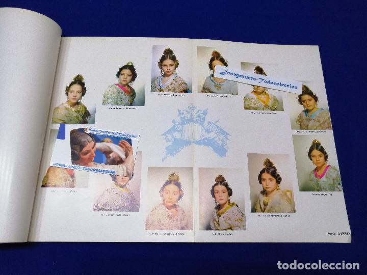 Coleccionismo de Revista Temas Españoles: LIBRO FALLERO 1971 - Foto 9 - 204626833