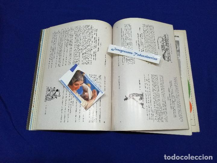 Coleccionismo de Revista Temas Españoles: LIBRO FALLERO 1971 - Foto 11 - 204626833