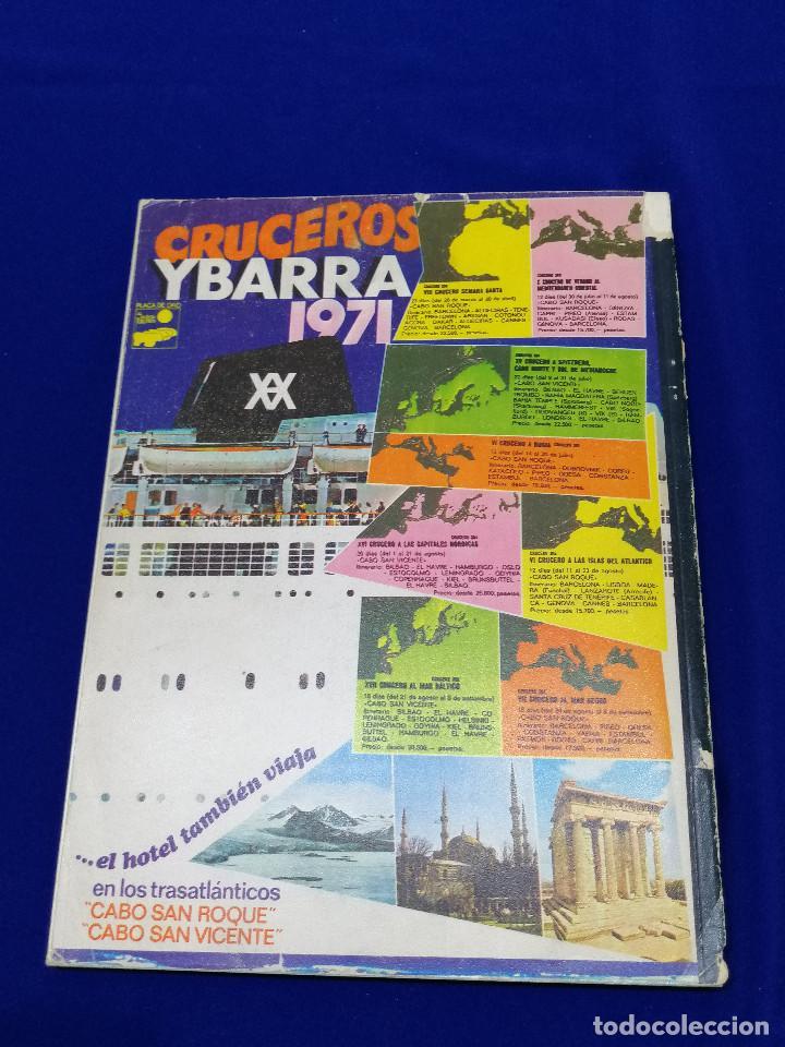 Coleccionismo de Revista Temas Españoles: LIBRO FALLERO 1971 - Foto 18 - 204626833