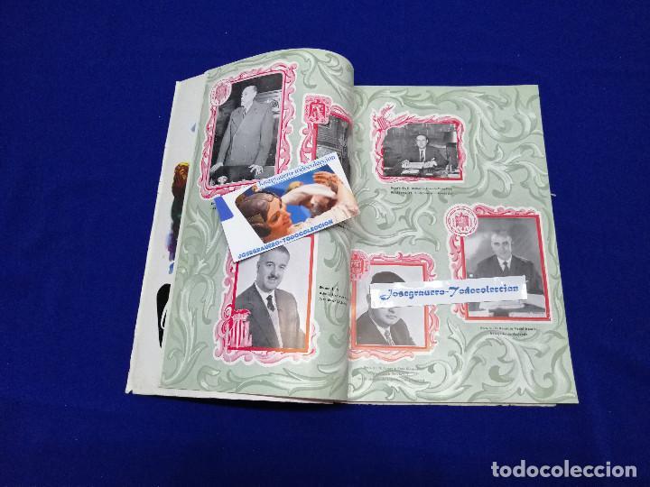Coleccionismo de Revista Temas Españoles: LIBRO FALLERO 1963 - Foto 7 - 204627061