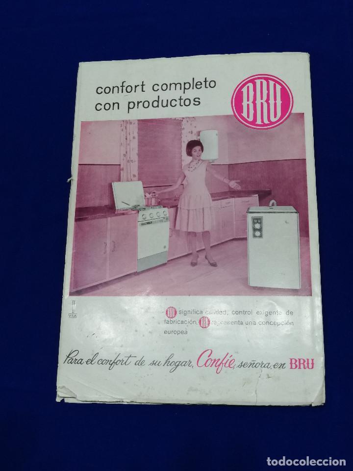 Coleccionismo de Revista Temas Españoles: LIBRO FALLERO 1963 - Foto 19 - 204627061