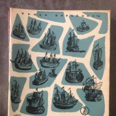 Coleccionismo de Revista Temas Españoles: REVISTA TEMAS ESPAÑOLES - AÑO 1956 NÚMERO 233 - LA ARMADA INVENCIBLE. Lote 209749740