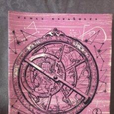 Coleccionismo de Revista Temas Españoles: REVISTA TEMAS ESPAÑOLES - AÑO 1956 NÚMERO 235 -LA CIENCIA HISPANO ARABE. Lote 209750165