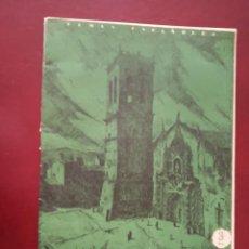 Coleccionismo de Revista Temas Españoles: TEMAS ESPAÑOLES CASTELLON Nº 339 POR EMILIO FORNET DE ASENSI AÑO 1959. Lote 209914615