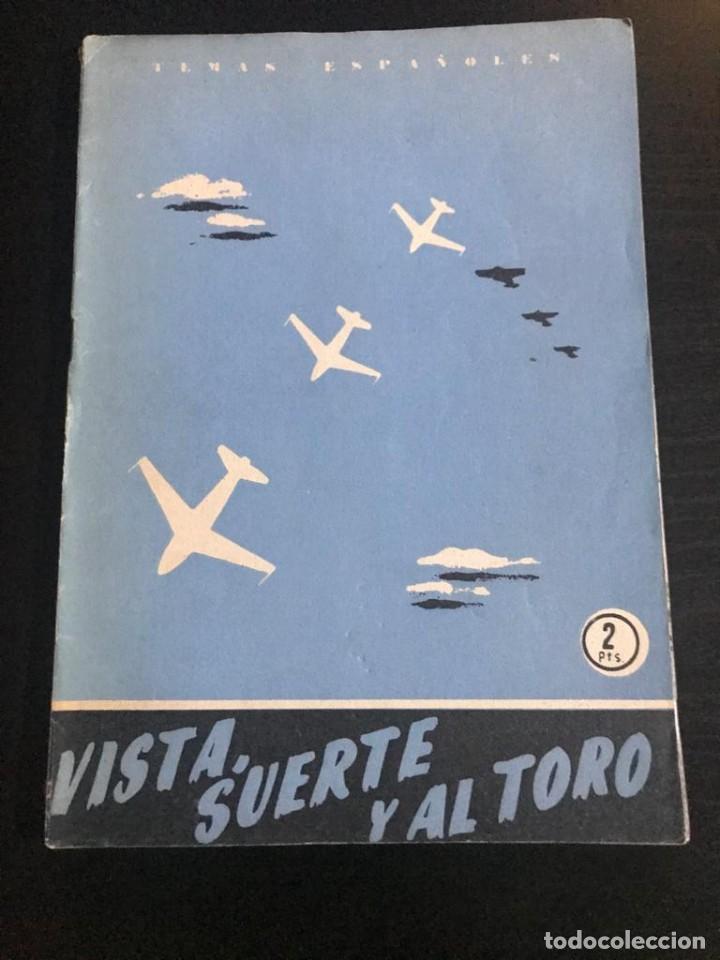 Coleccionismo de Revista Temas Españoles: LIBROS TEMAS ESPAÑOLES - Foto 2 - 212732592