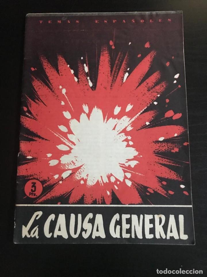 Coleccionismo de Revista Temas Españoles: LIBROS TEMAS ESPAÑOLES - Foto 5 - 212732592
