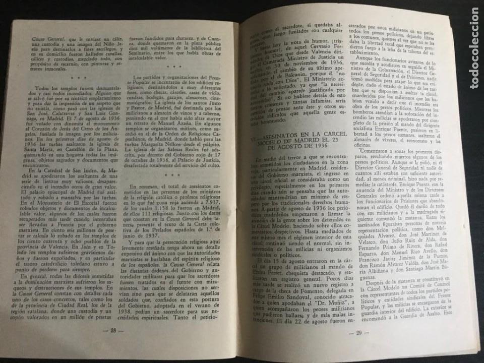 Coleccionismo de Revista Temas Españoles: LIBROS TEMAS ESPAÑOLES - Foto 6 - 212732592