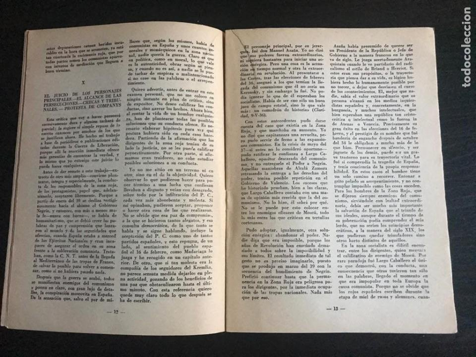 Coleccionismo de Revista Temas Españoles: LIBROS TEMAS ESPAÑOLES - Foto 9 - 212732592