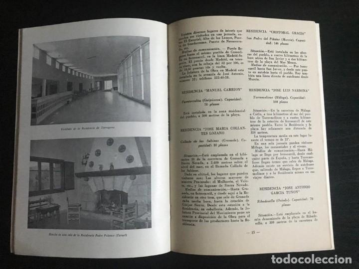 Coleccionismo de Revista Temas Españoles: LIBROS TEMAS ESPAÑOLES - Foto 17 - 212732592