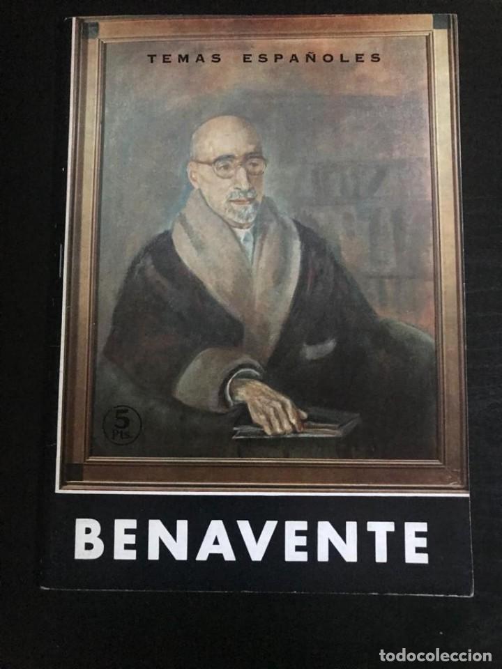 Coleccionismo de Revista Temas Españoles: LIBROS TEMAS ESPAÑOLES - Foto 22 - 212732592