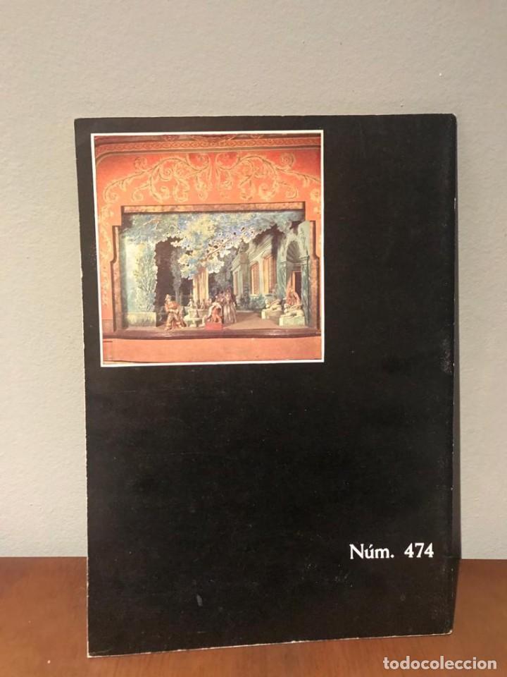 Coleccionismo de Revista Temas Españoles: LIBROS TEMAS ESPAÑOLES - Foto 25 - 212732592
