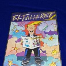 Coleccionismo de Revista Temas Españoles: EL FALLERET1996. Lote 214388643