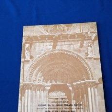 Coleccionismo de Revista Temas Españoles: JUNTA CENTRAL FALLERA DISCURSO D.JESUS POSADA CACHO PRESENTACION FALLERA MAYOR 1970. Lote 215399388