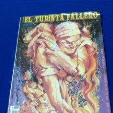 Coleccionismo de Revista Temas Españoles: EL TURISTA FALLERO 2009. Lote 215769350