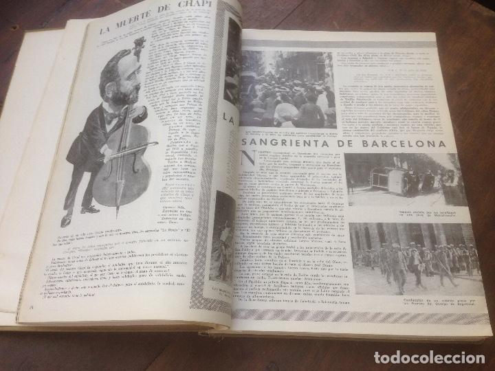 Coleccionismo de Revista Temas Españoles: Medio siglo 1905 1955 ABC. - Foto 5 - 219195510