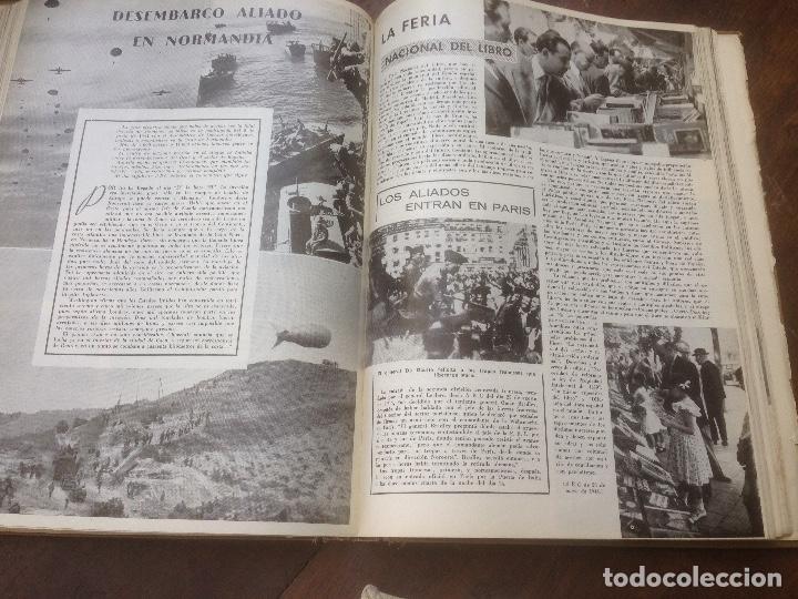 Coleccionismo de Revista Temas Españoles: Medio siglo 1905 1955 ABC. - Foto 9 - 219195510