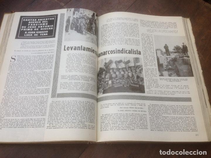 Coleccionismo de Revista Temas Españoles: Medio siglo 1905 1955 ABC. - Foto 10 - 219195510