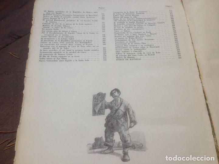 Coleccionismo de Revista Temas Españoles: Medio siglo 1905 1955 ABC. - Foto 14 - 219195510