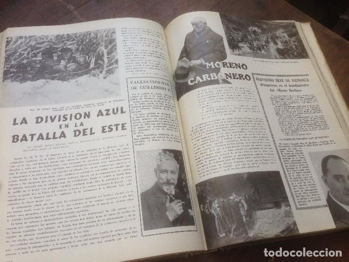 Coleccionismo de Revista Temas Españoles: Medio siglo 1905 1955 ABC. - Foto 15 - 219195510
