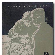 Coleccionismo de Revista Temas Españoles: TEMAS ESPAÑOLES Nº 130: LA MEDICINA ESPAÑOLA CONTEMPORÁNEA. APARICIO LOPEZ, OCTAVIO. Lote 220765676