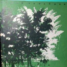Coleccionismo de Revista Temas Españoles: LOS TERRITORIOS ESPAÑOLES DEL GOLFO DE GUINEA. OCTAVIO DÍAZ PINES. PUBLICADO EN 1952.. Lote 227186495