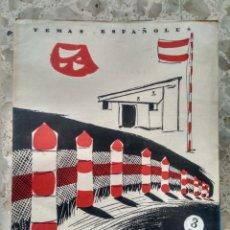 Collectionnisme de Magazine Temas Españoles: TEMAS ESPAÑOLES - Nº 307 - ALBERGUES Y PARADORES - LUIS FERNÁNDEZ FUSTER. Lote 229056790