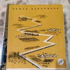 Collectionnisme de Magazine Temas Españoles: TEMAS ESPAÑOLES - Nº 370 - PLAN ZARAGOZA - FRANCISCO GÓMEZ DE TRAVECEDO. Lote 229098970