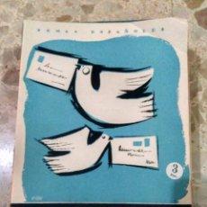 Collectionnisme de Magazine Temas Españoles: TEMAS ESPAÑOLES - Nº 302 - EL CORREO - EMILIO FORNET DE ASENSI. Lote 229117750