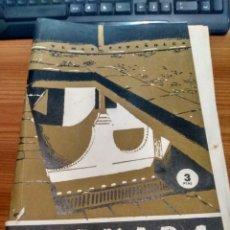 Collectionnisme de Magazine Temas Españoles: TEMAS ESPAÑOLES - Nº 145 - GRANADA - FRANCISCO PERAMOS. Lote 230425830