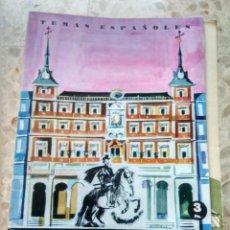 Collectionnisme de Magazine Temas Españoles: TEMAS ESPAÑOLES - Nº 409 - MADRID, CAPITAL DE ESPAÑA - LUIS AGUIRRE PRADO. Lote 231821950