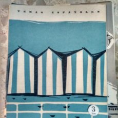 Collectionnisme de Magazine Temas Españoles: TEMAS ESPAÑOLES - Nº 375 - GIJÓN - JOSÉ L. FERNÁNDEZ-RÚA. Lote 231982940