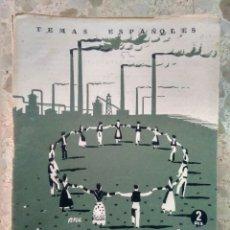 Collectionnisme de Magazine Temas Españoles: TEMAS ESPAÑOLES - Nº 52 - CATALUÑA - F. FERRARI BILLOCH. Lote 231987350