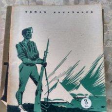 Collectionnisme de Magazine Temas Españoles: TEMAS ESPAÑOLES - Nº 92 - LA LEGIÓN ESPAÑOLA - FRANCISCO GÓMEZ DE TRAVECEDO. Lote 232150680