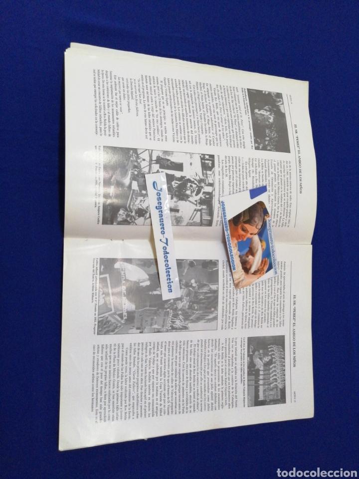 Coleccionismo de Revista Temas Españoles: ARTFA REVISTA FALLERA INVESTIGACIÓN NUMERO 10 - 1995 - Foto 5 - 233840505