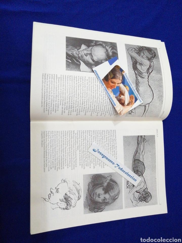 Coleccionismo de Revista Temas Españoles: ARTFA GREMIO ARTISTAS FALLEROS 1996 - Foto 5 - 234002665