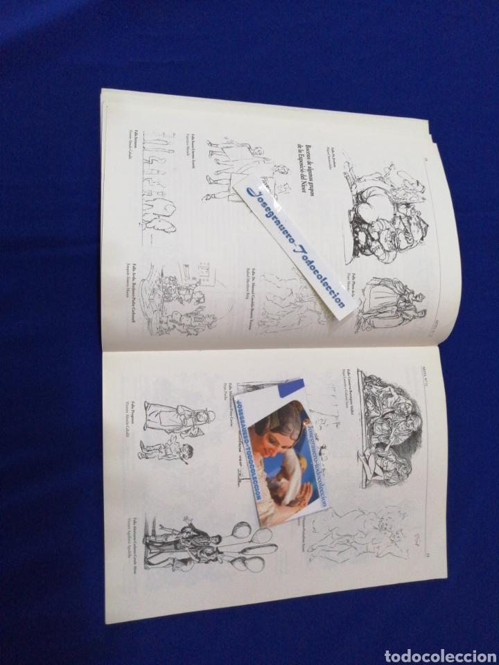 Coleccionismo de Revista Temas Españoles: ARTFA GREMIO ARTISTAS FALLEROS 1996 - Foto 7 - 234003785