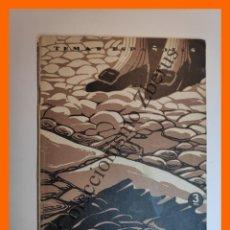 Coleccionismo de Revista Temas Españoles: LA ALBERCA . TEMAS ESPAÑOLES Nº 120 - JOSE LUIS SERRANO LAFITA. Lote 235462750