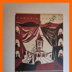 Coleccionismo de Revista Temas Españoles: LA ZARZUELA . TEMAS ESPAÑOLES Nº 128 - C. FERNANDEZ-LUNA. Lote 235625795