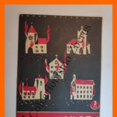 Collectionnisme de Magazine Temas Españoles: LA QUEMA DE CONVENTOS . TEMAS ESPAÑOLES Nº 129 - FRANCISCO NARBONA. Lote 235625940