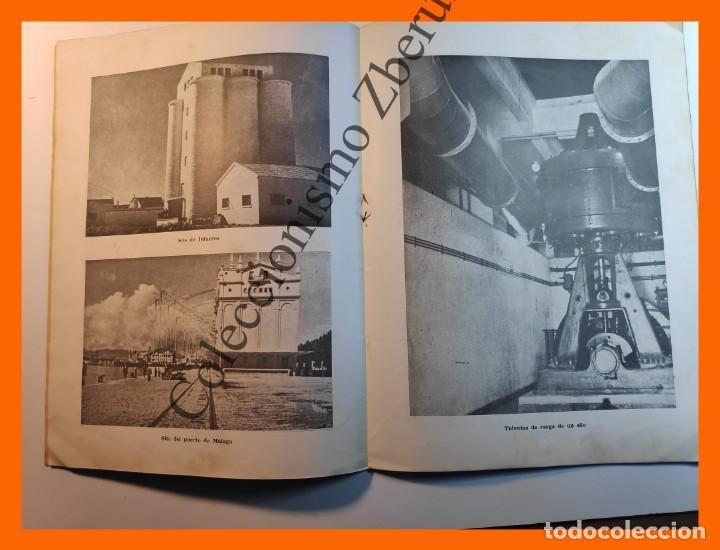 Coleccionismo de Revista Temas Españoles: Red Nacional de Silos . Temas Españoles Nº 292 - Oscar Nuñez-Mayo - Foto 2 - 235909730
