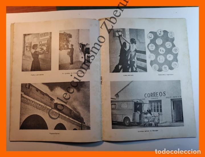 Coleccionismo de Revista Temas Españoles: El Correo . Temas Españoles Nº 302 - Emilio Fornet de Asensi - Foto 2 - 235910465
