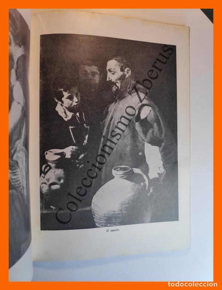 Coleccionismo de Revista Temas Españoles: Diego Velazquez . Temas Españoles Nº 418 - Juan Antonio Gaya Nuño - Foto 2 - 235922130